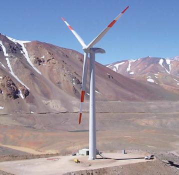 valedero windmill