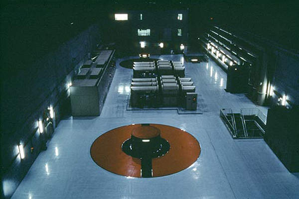 Kazunogawa power plant has an installed capacity of 800MW.