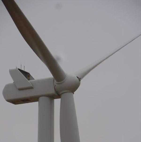 Macarthur Wind Farm, Victoria - Renewable Technology