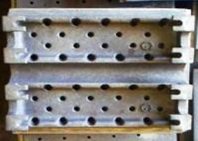 venturi air holes