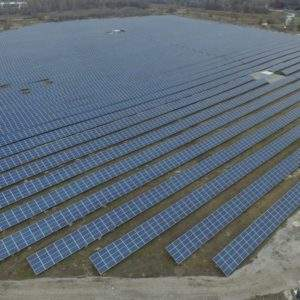 TIU Canada launches 10.7MW solar energy plant in Ukraine