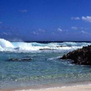 Bermuda General Agency to buy two 20MW wave energy parks