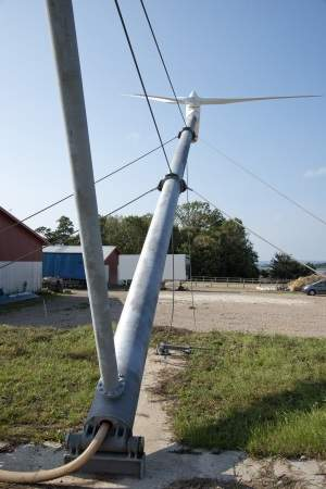 cost-effective wind turbines