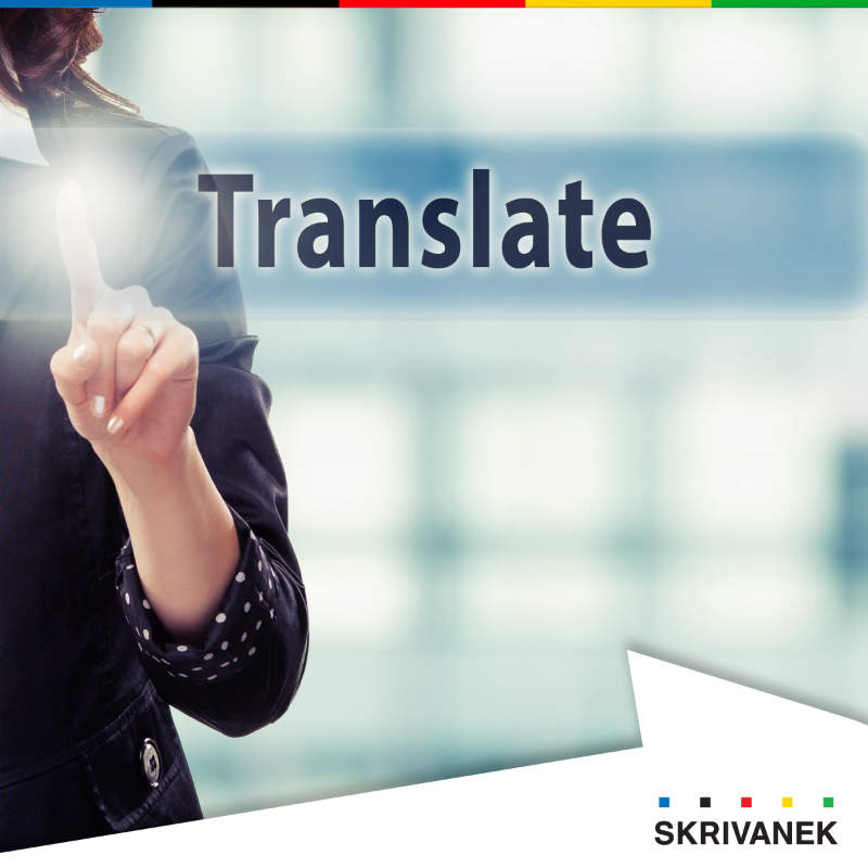 expert translation solutions