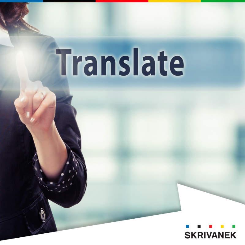expert translation solutions
