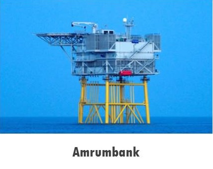 offshore substation projects