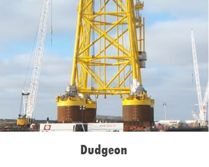substation topsides