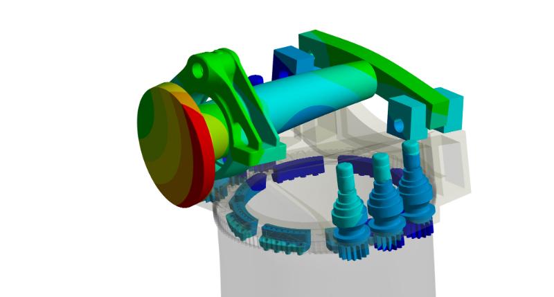 wind turbine brake systems