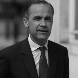 "Net-zero strategy is ""basic question"" for every company – Mark Carney"