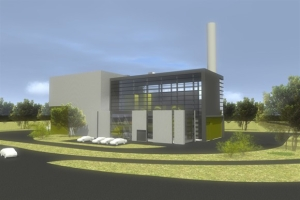 District heating in Bodo