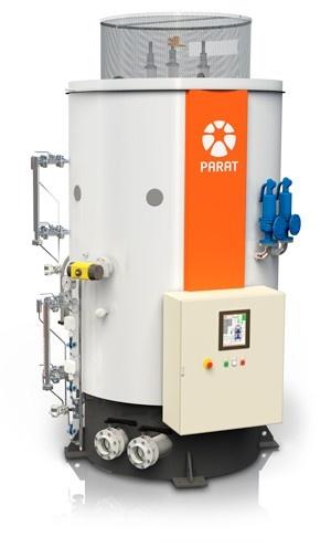 Parat boiler