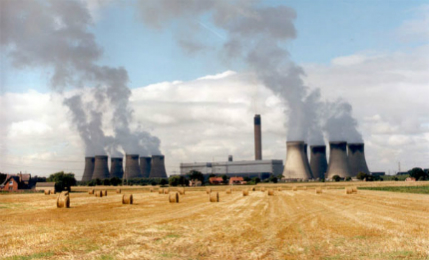 Located in south-east Poland, Polaniec biomass power plant is the world's largest 100% biomass-fuelled power plant.