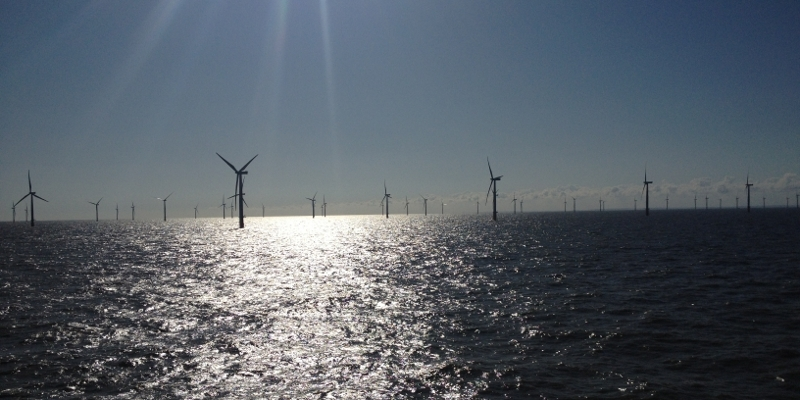 Lins Offshore Wind Farm