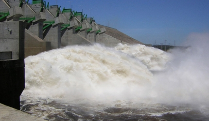 The Caruachi power project was proposed in the 1970s to meet Venezuela's growing power needs.
