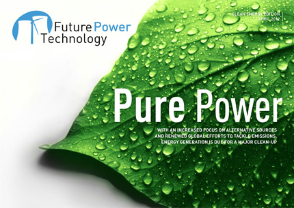 Read the latest issue of Future Power Technology here.
